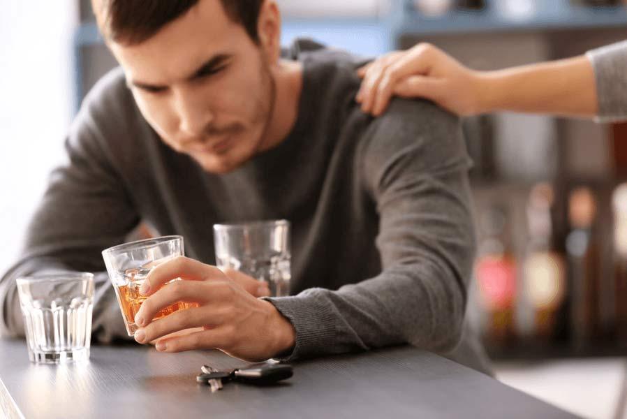 лечить алкоголика в Тосно