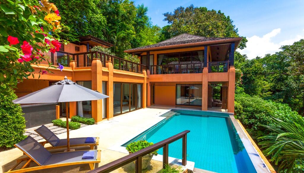 реабилитация в Тайланде