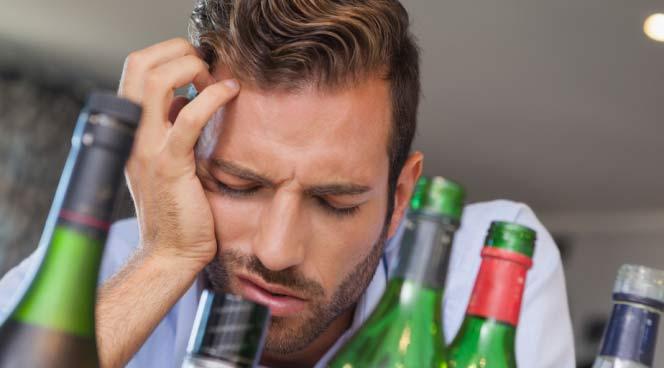 вылечить алкоголика в Луге