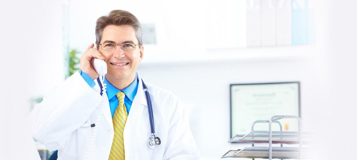 врача и телефон